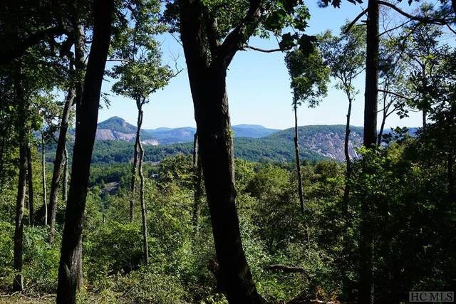 TBD Worley Road, Highlands, NC 28741 (MLS #97522) :: Pat Allen Realty Group