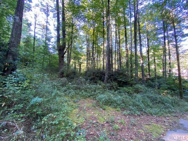 00 Holt Road, Highlands, NC 28741 (MLS #97535) :: Berkshire Hathaway HomeServices Meadows Mountain Realty