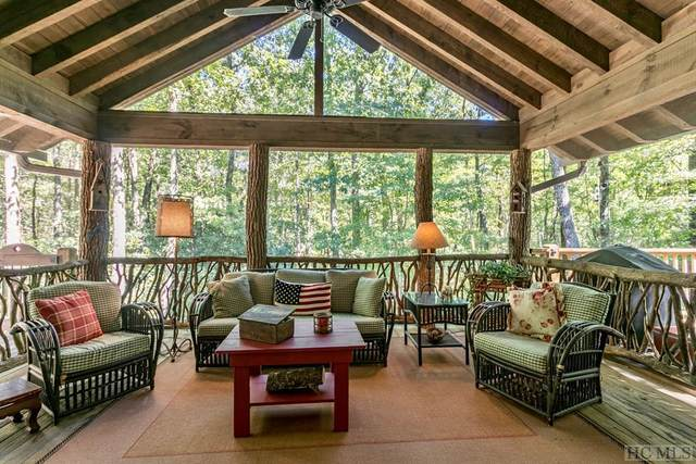 137 Wildwood Drive, Highlands, NC 28741 (MLS #97549) :: Berkshire Hathaway HomeServices Meadows Mountain Realty