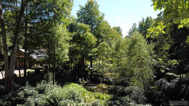 TBD Crescent Trail, Highlands, NC 28741 (MLS #97553) :: Berkshire Hathaway HomeServices Meadows Mountain Realty