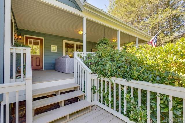 62 Admirals Point Drive, Glenville, NC 28736 (MLS #97557) :: Berkshire Hathaway HomeServices Meadows Mountain Realty