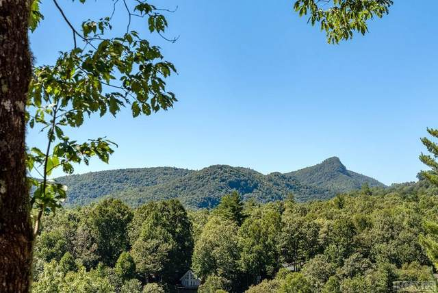 278 Rock Ledge Road, Sapphire, NC 28774 (MLS #97560) :: Berkshire Hathaway HomeServices Meadows Mountain Realty