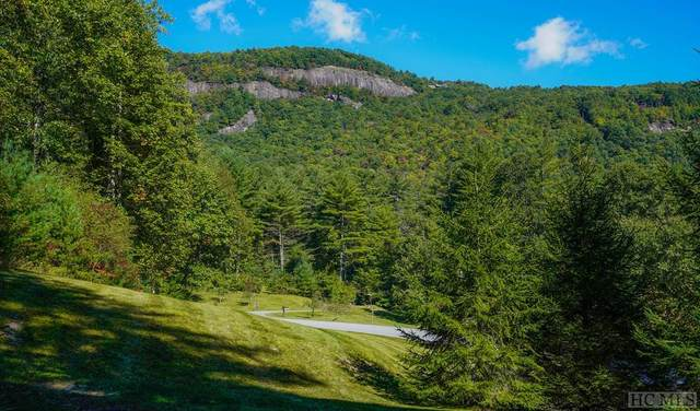 0000 Lonesome Valley Road, Sapphire, NC 28774 (MLS #97578) :: Berkshire Hathaway HomeServices Meadows Mountain Realty