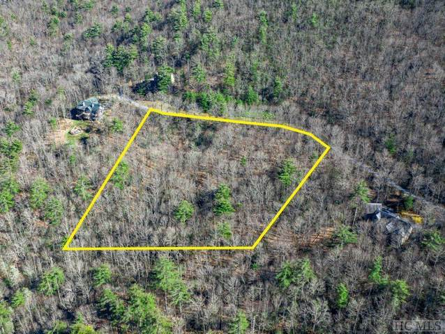 Lot 53 Rocky Top Drive, Cashiers, NC 28717 (MLS #97583) :: Berkshire Hathaway HomeServices Meadows Mountain Realty