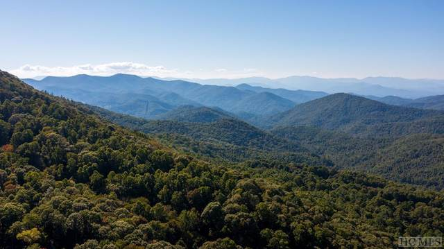 Lot 11 Historic Highlands Drive, Highlands, NC 28741 (MLS #97586) :: Berkshire Hathaway HomeServices Meadows Mountain Realty