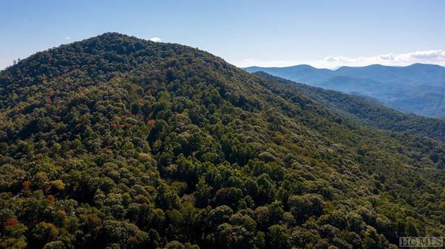 Lot 12 Historic Highlands Drive, Highlands, NC 28741 (MLS #97588) :: Berkshire Hathaway HomeServices Meadows Mountain Realty