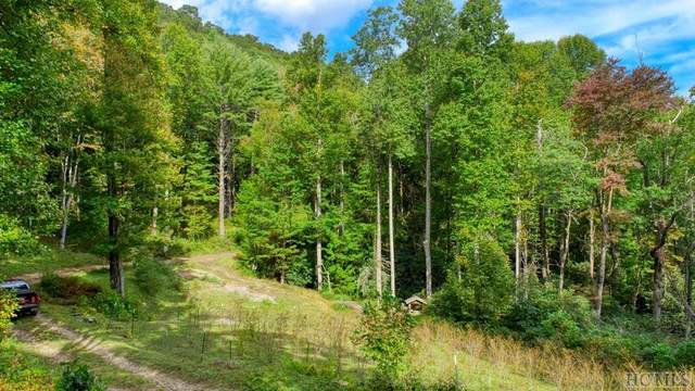 Off Jack Wilcox Rd, Highlands, NC 28741 (MLS #97589) :: Berkshire Hathaway HomeServices Meadows Mountain Realty