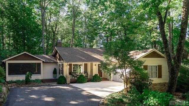 251 Harris Drive, Highlands, NC 28741 (MLS #97604) :: Berkshire Hathaway HomeServices Meadows Mountain Realty