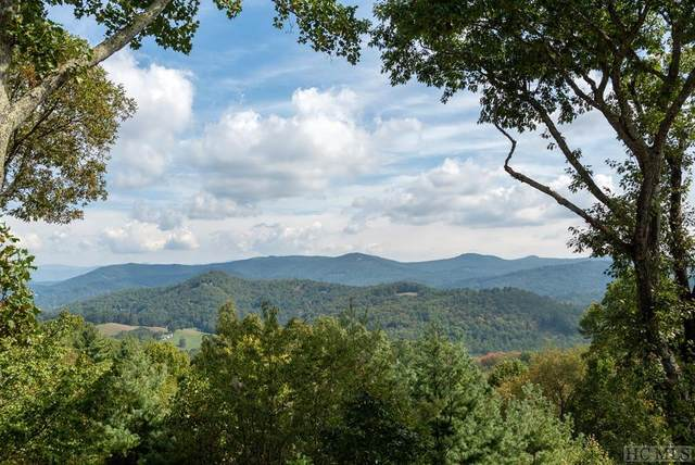 62 Skyview Trail #602, Cullowhee, NC 28723 (MLS #97613) :: Berkshire Hathaway HomeServices Meadows Mountain Realty