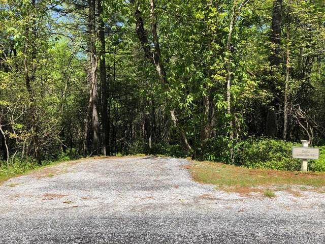 G 21 Bailey Lane, Sapphire, NC 28774 (MLS #97633) :: Berkshire Hathaway HomeServices Meadows Mountain Realty