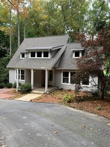 170 Fairway Drive, Lake Toxaway, NC 28747 (MLS #97636) :: Berkshire Hathaway HomeServices Meadows Mountain Realty