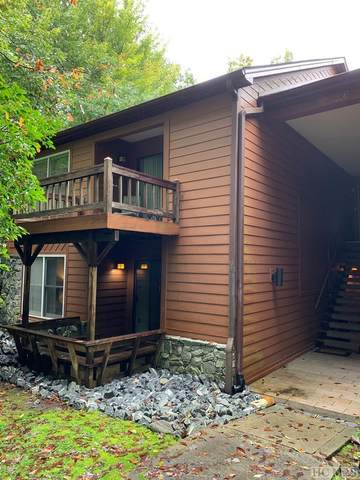 171 Toxaway Views Drive #201, Lake Toxaway, NC 28747 (MLS #97640) :: Berkshire Hathaway HomeServices Meadows Mountain Realty