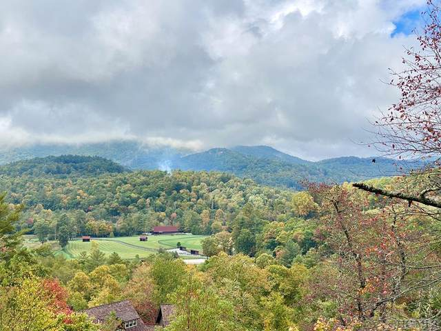 827 High Mountain Dr, Cashiers, NC 28717 (MLS #97641) :: Berkshire Hathaway HomeServices Meadows Mountain Realty
