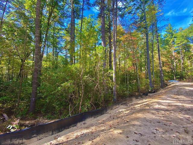 0 Lonesome Valley Road, Sapphire, NC 28774 (MLS #97664) :: Pat Allen Realty Group