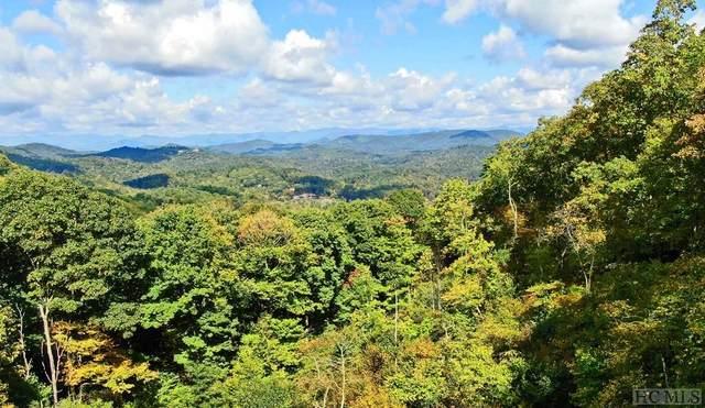 TDB Shady Wood Trail, Highlands, NC 28714 (MLS #97675) :: Pat Allen Realty Group