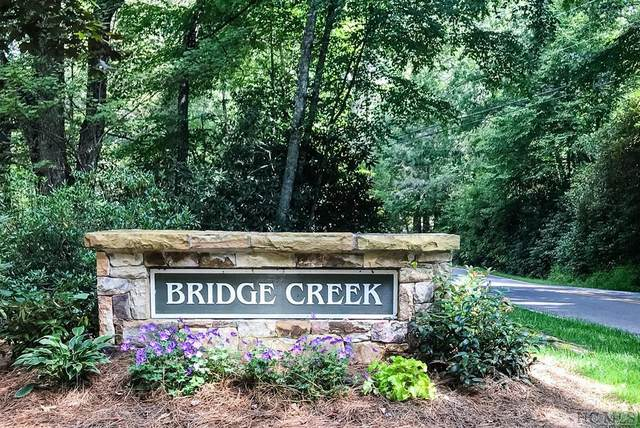 Lot 65 Compass Rose Way, Cullowhee, NC 28723 (MLS #97676) :: Berkshire Hathaway HomeServices Meadows Mountain Realty