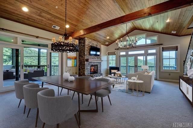 125B Napa Ridge Lane B, Highlands, NC 28741 (MLS #97678) :: Pat Allen Realty Group