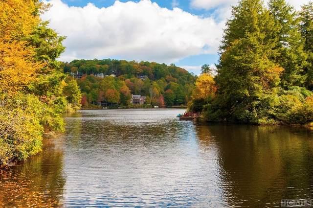 TBD Cullasaja Club Drive, Highlands, NC 28741 (MLS #97679) :: Berkshire Hathaway HomeServices Meadows Mountain Realty