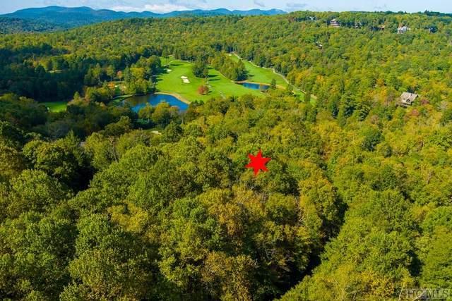 TBD Garnet Rock Trail, Highlands, NC 28741 (MLS #97680) :: Berkshire Hathaway HomeServices Meadows Mountain Realty