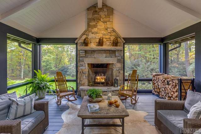 265 Dixon Drive, Highlands, NC 28741 (MLS #97691) :: Berkshire Hathaway HomeServices Meadows Mountain Realty