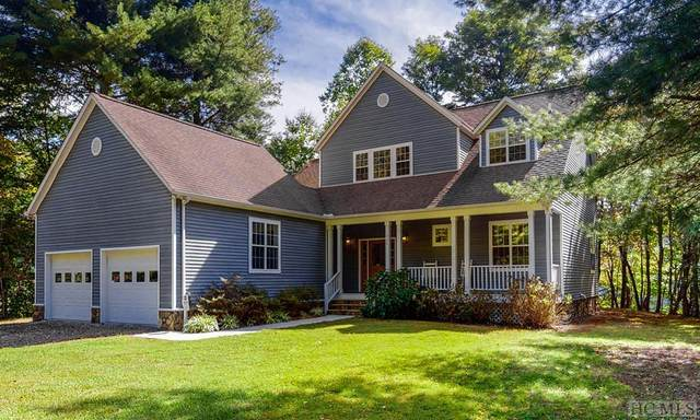 924 Old Lodge Rd, Topton, NC 28781 (MLS #97702) :: Pat Allen Realty Group