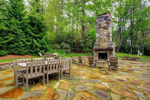 Lot 95 Fishing Village Lane, Cullowhee, NC 28723 (MLS #97704) :: Pat Allen Realty Group