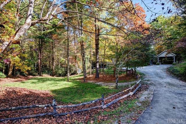 58 Richwood Court, Cashiers, NC 28717 (MLS #97712) :: Pat Allen Realty Group