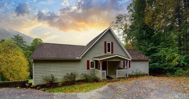 Highlands, NC 28741 :: Pat Allen Realty Group