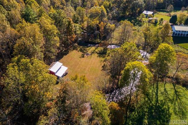1643 Tessentee Road, Franklin, NC 28734 (MLS #97726) :: Berkshire Hathaway HomeServices Meadows Mountain Realty