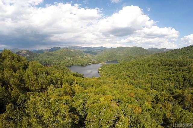2297 Lake Forest Drive, Tuckasegee, NC 28783 (MLS #97733) :: Pat Allen Realty Group