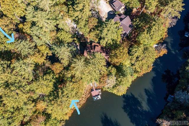 00 West Christy Trail, Sapphire, NC 28774 (MLS #97738) :: Pat Allen Realty Group