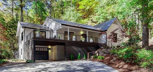 264 Hammond Road, Highlands, NC 28741 (MLS #97740) :: Pat Allen Realty Group