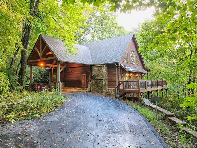 29 Demorest Lane, Sky Valley, GA 30537 (MLS #97746) :: Berkshire Hathaway HomeServices Meadows Mountain Realty
