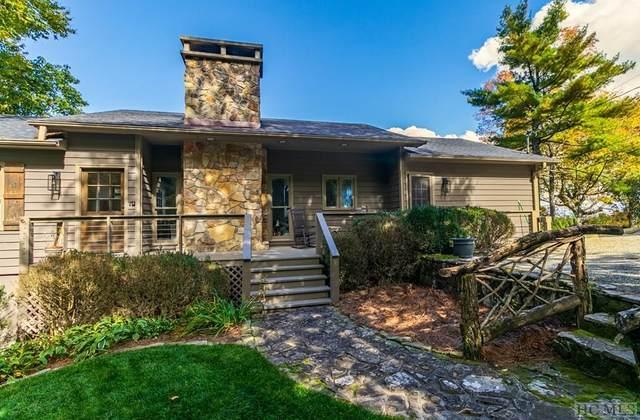 1084 Big Bear Pen Road, Highlands, NC 28741 (MLS #97757) :: Berkshire Hathaway HomeServices Meadows Mountain Realty