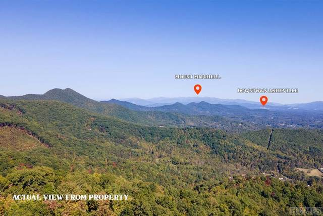 00 Summit View Drive, Asheville, NC 28715 (#97769) :: BluAxis Realty