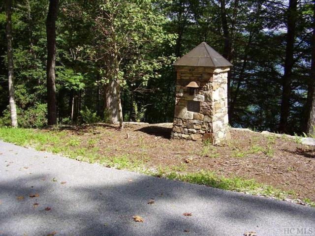 98 Stone Pointe Lane, Cullowhee, NC 28723 (MLS #84508) :: Lake Toxaway Realty Co