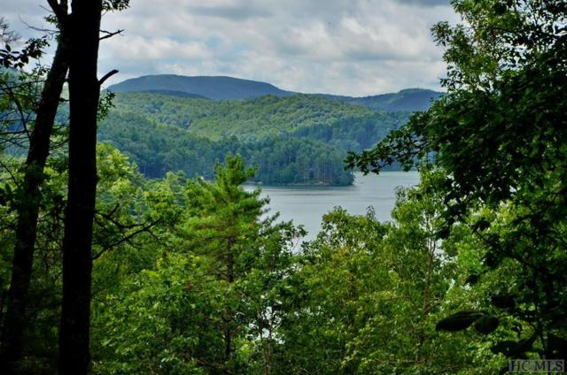 Lot 18 Hare Hollow Road, Glenville, NC 28736 (MLS #84680) :: Lake Toxaway Realty Co