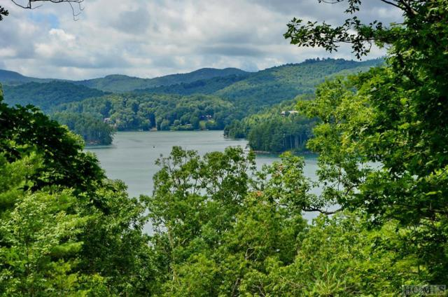 Lot 17 Hare Hollow Road, Glenville, NC 28736 (MLS #84681) :: Lake Toxaway Realty Co