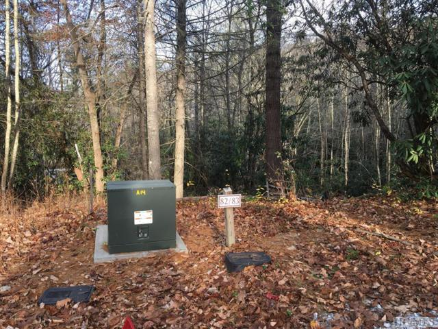 Lot 83 Fishing Village Lane, Cullowhee, NC 28723 (MLS #85016) :: Berkshire Hathaway HomeServices Meadows Mountain Realty