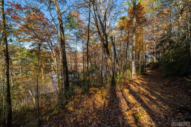Lot 1A Fenley Forest Trail, Cullowhee, NC 28723 (MLS #85310) :: Berkshire Hathaway HomeServices Meadows Mountain Realty