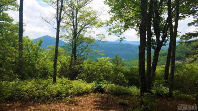 Lot 19 Feldspar Lane, Sapphire, NC 28774 (MLS #86364) :: Berkshire Hathaway HomeServices Meadows Mountain Realty