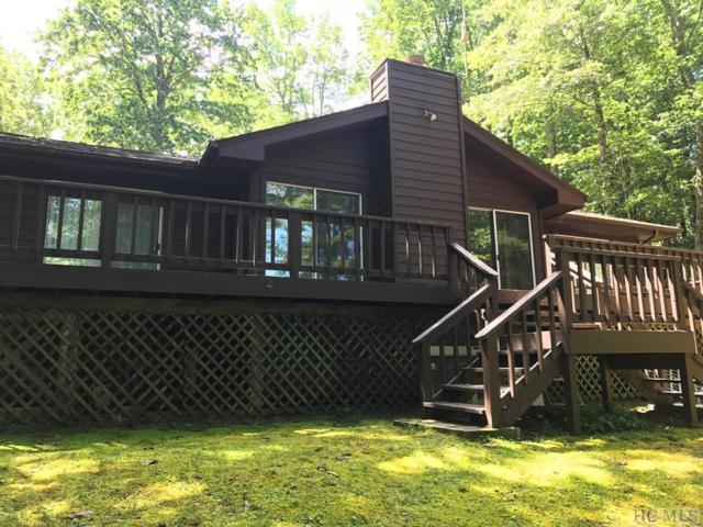 283 Cherokee Circle, Lake Toxaway, NC 28747 (MLS #86726) :: Lake Toxaway Realty Co