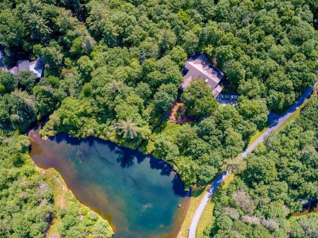 363 Double Knob Trail, Glenville, NC 28736 (MLS #86728) :: Berkshire Hathaway HomeServices Meadows Mountain Realty