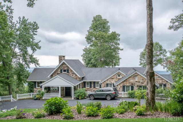 4 Brushy Face Road, Highlands, NC 28741 (MLS #86778) :: Lake Toxaway Realty Co