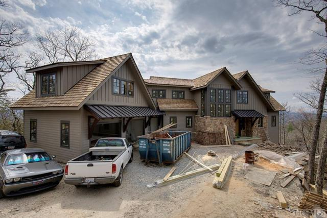 2610 Big Sheepcliff Road, Cashiers, NC 28717 (MLS #86917) :: Berkshire Hathaway HomeServices Meadows Mountain Realty