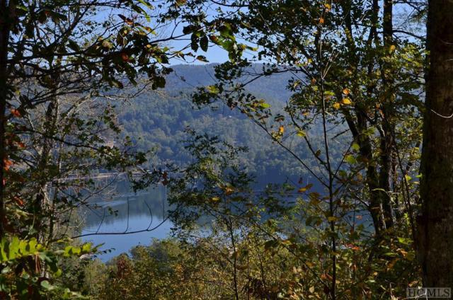 Lot 5 Top Of The World Lane, Cullowhee, NC 28723 (MLS #87042) :: Lake Toxaway Realty Co