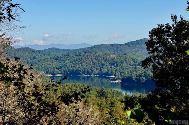 Lot 8 Top Of The World Lane, Cullowhee, NC 28723 (MLS #87044) :: Lake Toxaway Realty Co