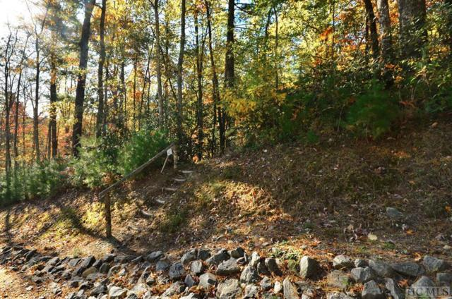 Lot 1 Sapphire Ridge Road, Sapphire, NC 28774 (MLS #87152) :: Lake Toxaway Realty Co