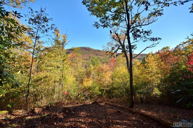Lot 22 Sapphire Ridge Road, Sapphire, NC 28774 (MLS #87155) :: Lake Toxaway Realty Co