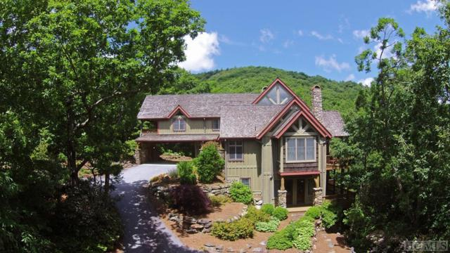 178 Last Chance Road, Sapphire, NC 28774 (MLS #87265) :: Lake Toxaway Realty Co